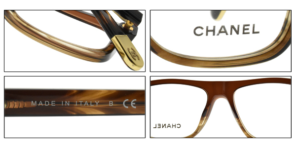 chanel 眼鏡
