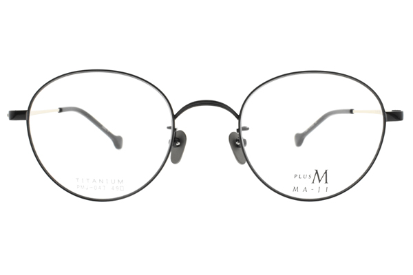 ma-ji masatomo 眼鏡框
