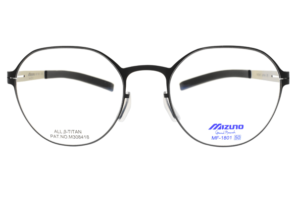 mizuno眼鏡