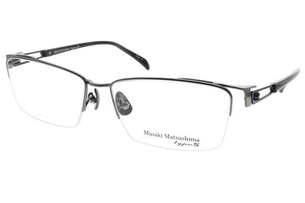 松島正樹 眼鏡框