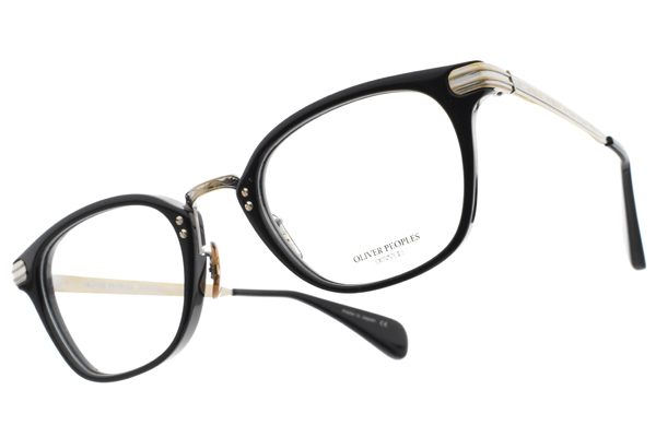 OLIVER PEOPLES 眼鏡框