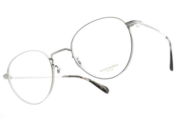 鈦 眼鏡框 復古