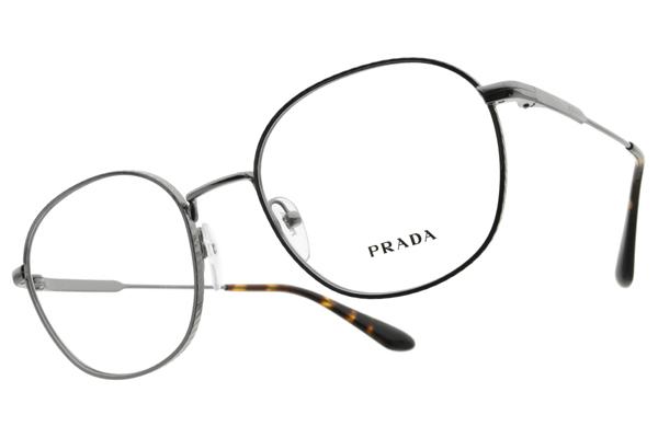 PRADA 精品 眼鏡框