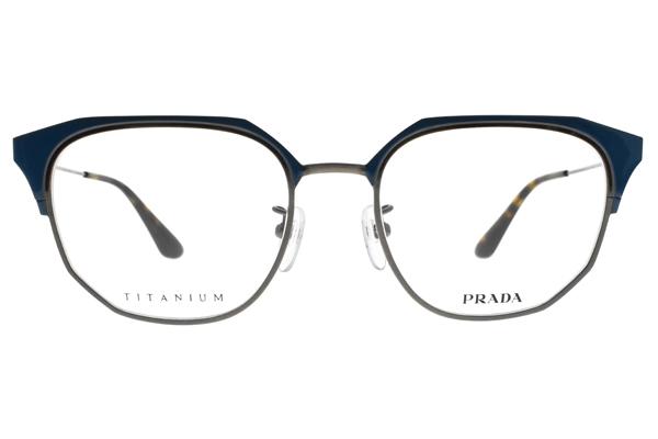 PRADA 鈦 眼鏡