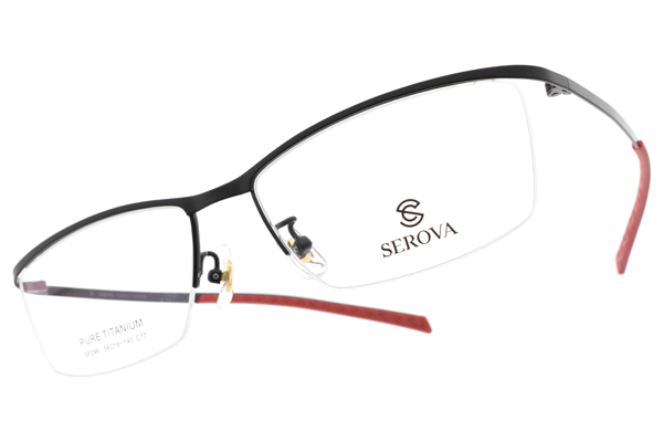 SEROVA 眼鏡框