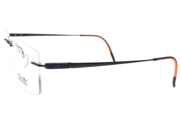 silhouette 眼鏡