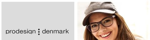 prodesign denmark眼鏡