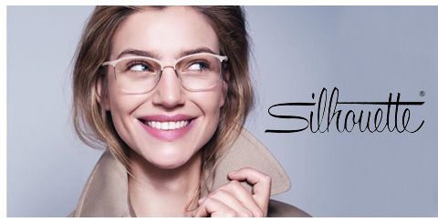 SILHOUETTE眼鏡