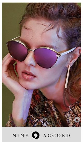 9ACCORD韓國眼鏡品牌