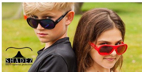 SHADEZ兒童太陽眼鏡