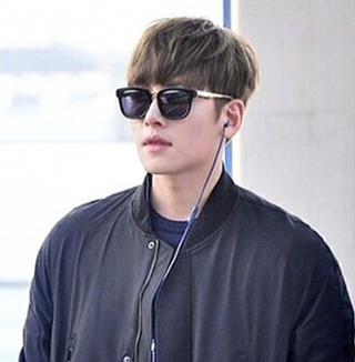 NINE ACCORD韓國眼鏡品牌
